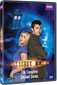 Video/DVD. Title: Doctor Who: the Complete Second Series