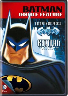 Batman & Mr. Freeze: Subzero/Batman beyond: the Movie