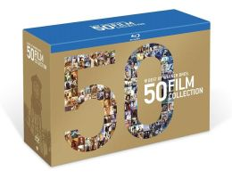 Best of Warner Bros.: 50 Film Collection