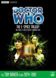 Video/DVD. Title: Doctor Who: the E-Space Trilogy