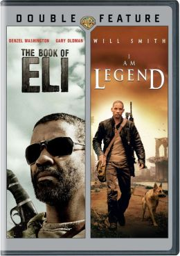 Book of Eli/I am Legend