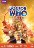 Video/DVD. Title: Doctor Who: Claws Of Axos
