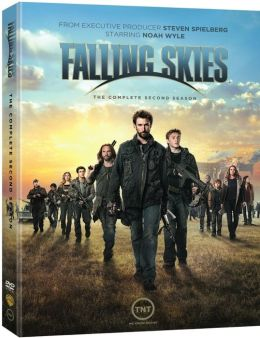 Falling Skies: the Complete Second Season (3pc)