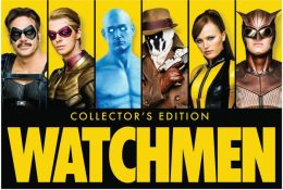 Watchmen (3pc) (W/Book) / (Uvdc Dir Box)