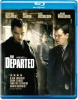Video/DVD. Title: The Departed