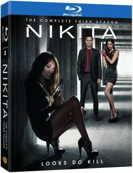 Nikita: Complete Third Season