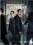 Video/DVD. Title: Person of Interest: Complete Second Season