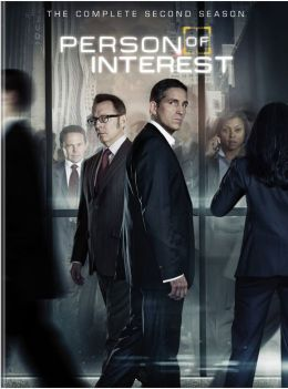 Person of Interest: Complete Second Season