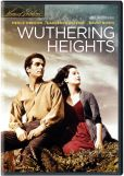 Video/DVD. Title: Wuthering Heights