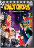 Video/DVD. Title: Robot Chicken: DC Comics Special