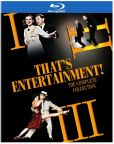 Video/DVD. Title: That's Entertainment!: the Complete Collection