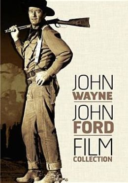 John Wayne: John Ford Film Collection (7pc)
