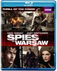 Video/DVD. Title: Spies of Warsaw