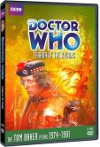 Video/DVD. Title: Doctor Who: Terror Of The Zygons