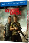 Video/DVD. Title: Strike Back: Cinemax Season 2