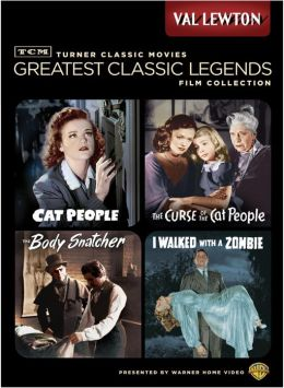 Tcm Greatest Classic Films: Val Lewton