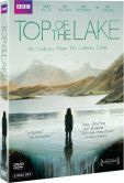 Video/DVD. Title: Top of the Lake