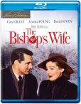 Video/DVD. Title: The Bishop's Wife