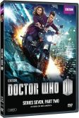 Video/DVD. Title: Doctor Who: Series Seven - Part Two