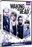 Video/DVD. Title: Waking The Dead: Complete Season Eight