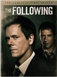 Video/DVD. Title: Following: The Complete First Season