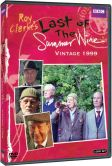 Video/DVD. Title: Last Of The Summer Wine: Vintage 1999