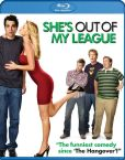 Video/DVD. Title: She's Out of My League