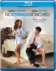 Video/DVD. Title: No Strings Attached