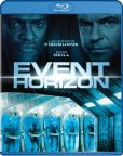 Video/DVD. Title: Event Horizon