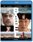 Video/DVD. Title: Babel