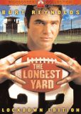 Video/DVD. Title: The Longest Yard