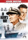Video/DVD. Title: In Harm's Way