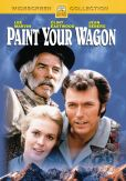 Video/DVD. Title: Paint Your Wagon