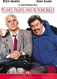 Video/DVD. Title: Planes, Trains and Automobiles