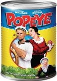 Video/DVD. Title: Popeye
