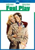 Video/DVD. Title: Foul Play