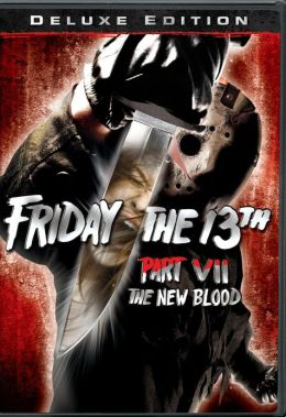 Friday the 13th, Part 7: The New Blood