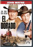 Video/DVD. Title: El Dorado