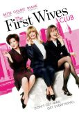 Video/DVD. Title: The First Wives Club