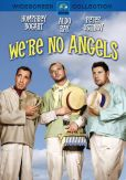 Video/DVD. Title: We're No Angels