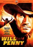 Video/DVD. Title: Will Penny