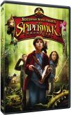 Video/DVD. Title: The Spiderwick Chronicles