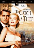 Video/DVD. Title: To Catch a Thief