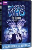 Video/DVD. Title: Doctor Who: Beginning Collection