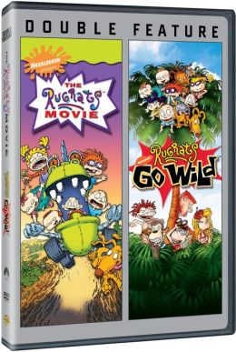 Rugrats Movie/Rugrats Go Wild