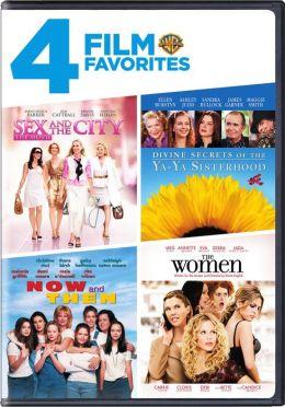 4 Film Favorites: Friends Forever