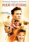 Video/DVD. Title: The Four Feathers