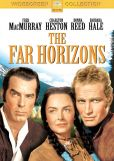 Video/DVD. Title: The Far Horizons