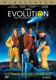 Video/DVD. Title: Evolution