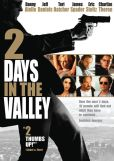 Video/DVD. Title: 2 Days in the Valley